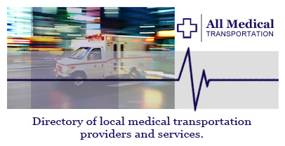 all medical transport