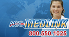 ACC Medlink - Link To Us